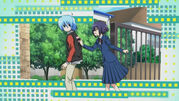 Hayate movie op (34)