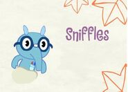 Sniffles
