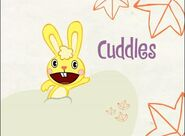 Cuddles1