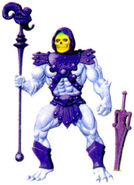 Originalskeletor