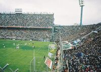 Velez Sarsfield Stadium wikipedia duran duran