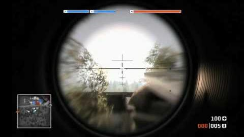Battlefield Bad Company - Harvest Day Tips