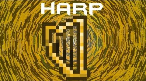Harp Item Terraria HERO