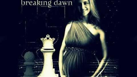 Breaking dawn 1st video!