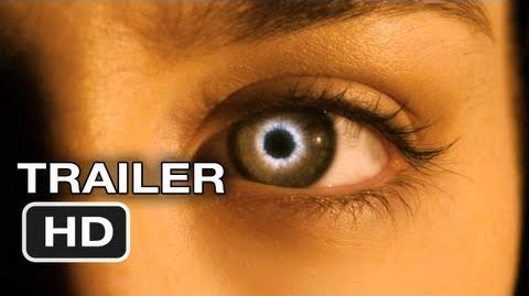 The Host Official Teaser Trailer 1 - Stephenie Meyer Movie (2013) HD