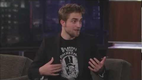 Twilight Breaking Dawn Cast - Funny Moments (Part 2)