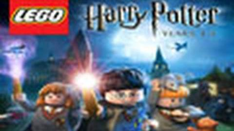 Lego Harry Potter Year One Trailer
