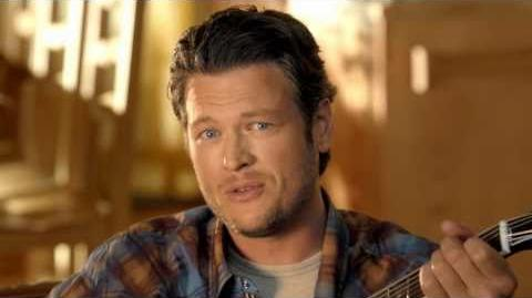 Blake+shelton+honey+bee+cd