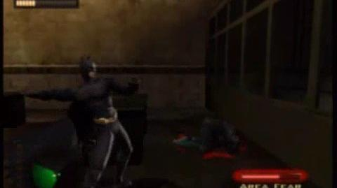 Batman Begins - Mission 7 - Arkham Asylum (4 6)