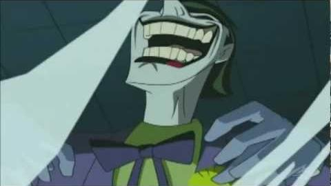 Batman Beyond Return of the Joker- Heck I'll Laugh Anyway (HD)