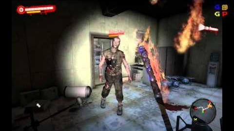 Dead Island - Id Card 26 Location