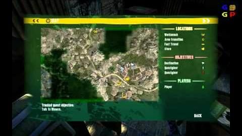 Dead Island - Id Card 63 Location