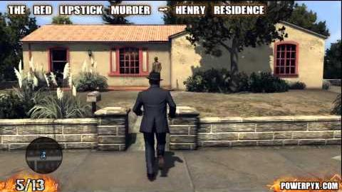 L.A. Noire - Newspaper Locations