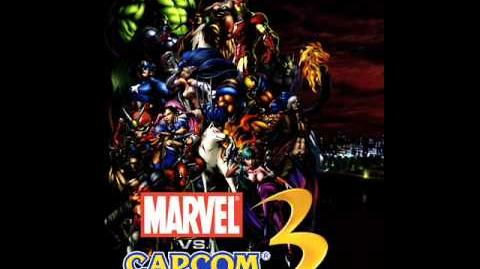 Marvel VS Capcom 3 - Take You For A Ride Traditional Remix