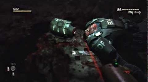 dead space 2 easter eggs