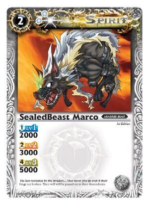 Battle spirits Promo set 300px-Marco2