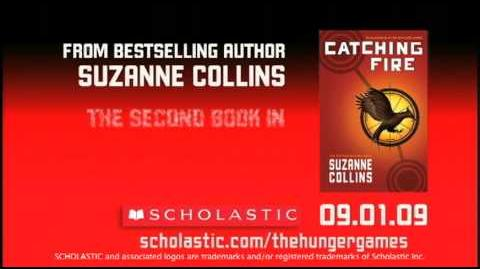 hunger games catching fire book pdf