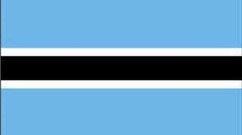 NATIONAL ANTHEM OF BOTSWANA