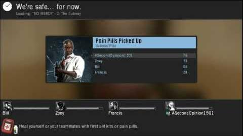 L4D - Grabbin Pills The Monsters Without