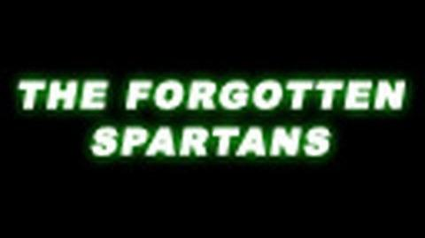 Halo 3 Movie 'The Forgotten Spartans' Part 1