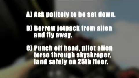 What Would Duke Do? 'Jetpack'