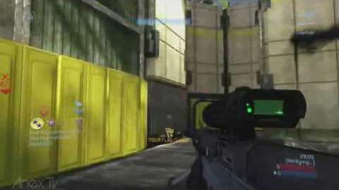 Nitro A Halo 3 Montage Lots of MLG - Edited by Autumn