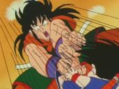 Dragon Ball Z Yamcha 2