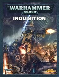 Codex inquisicion