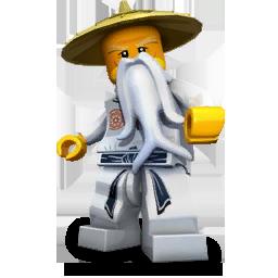 Sensei wu the lego universe wiki - Ninjago sensei wu ...