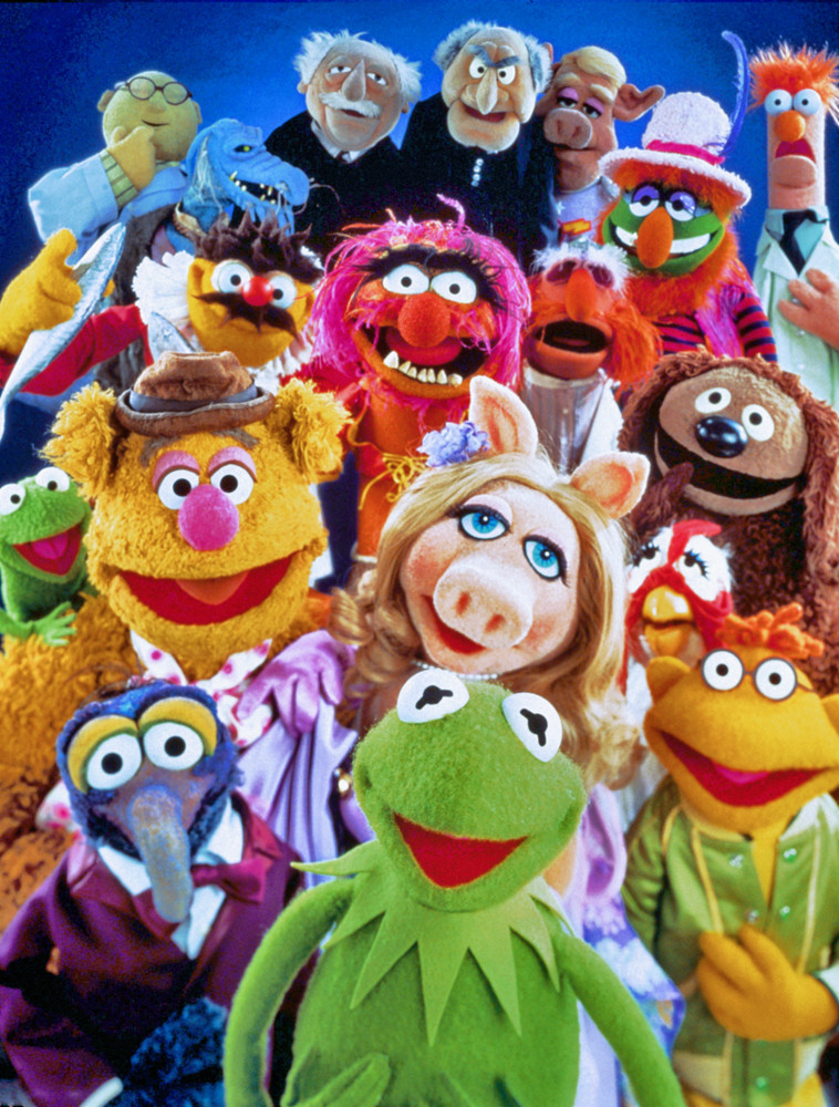 wiki muppet show