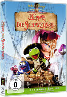 German-Muppets-Die-Schatz-Insel-DVD-(2010)