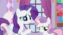 Rarity your destiny S2E23