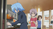 Hayate movie screenshot 35
