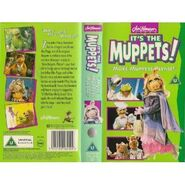 ItstheMuppetsMoreMuppetsPleaseUKVHS