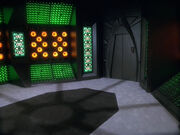Cardassian holosuite