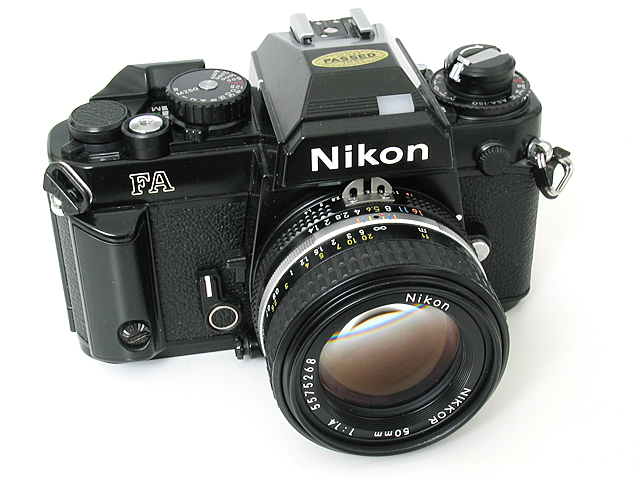 Nikon FA 5356060 1