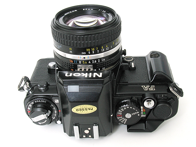 Nikon FA 5356060 2