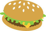 PonyMaker Hamburger