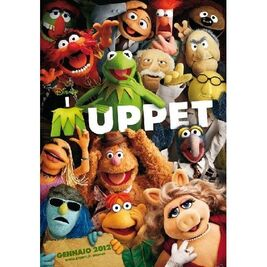 I Muppet Poster 03