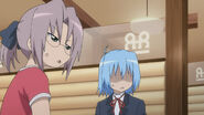 Hayate movie screenshot 56