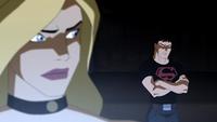 Canary and Superboy