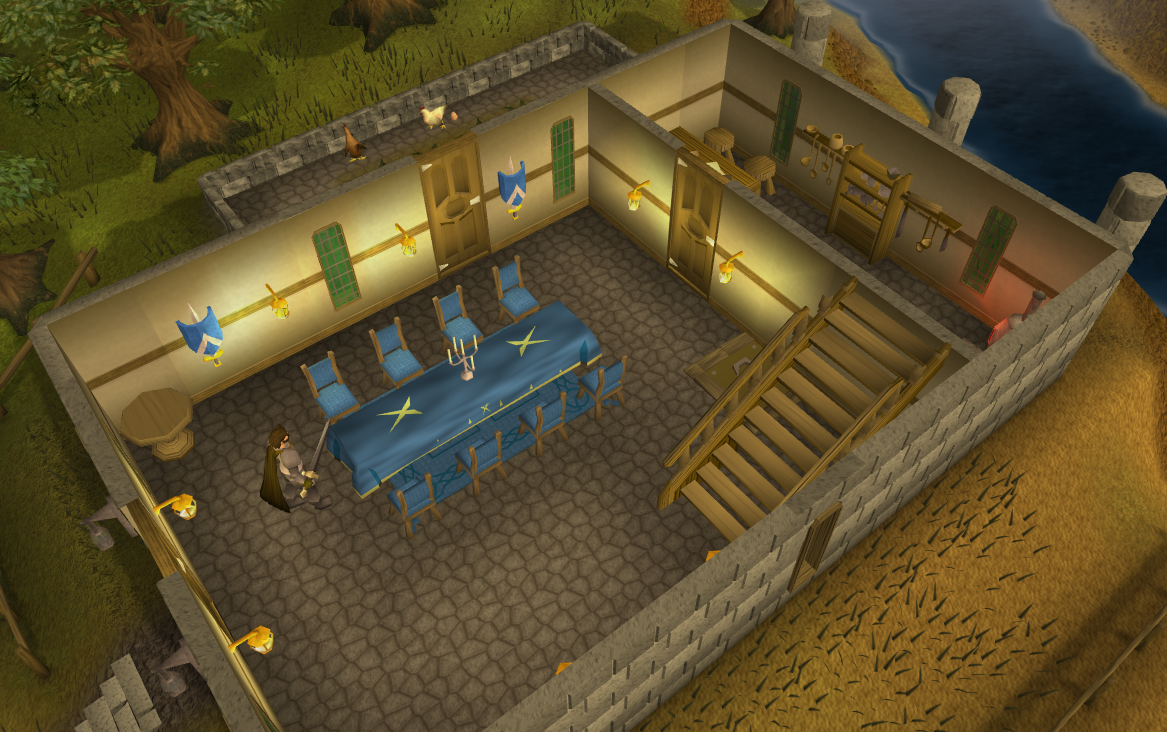 Champions_guild_header Monkey Madness and Disaster in Runescape Gold