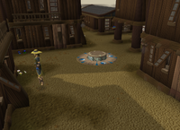 Lunar Isle lodestone location