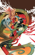 Batwoman Vol 1-11 Cover-1 Teaser