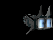 Nexus Starship 02