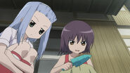 Hayate movie screenshot 80