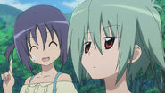Hayate movie screenshot 91