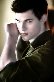 Jacob Black (Vampire)