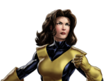 Kitty Pryde Dialogue 1