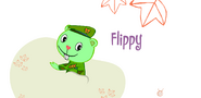 Flippy intro HD